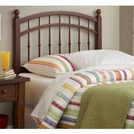 Bailey Merlot Full/Queen Headboard