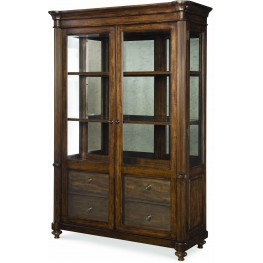 Barrington Farm Classic Display Cabinet