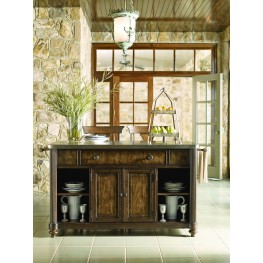 Barrington Farm Classic Kitchen Island