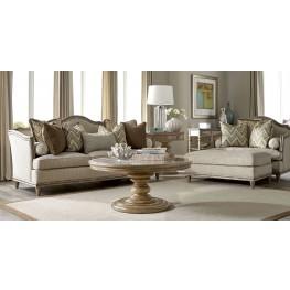Monterrey Upholstered Living Room Set