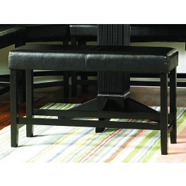 Papario Nook Counter Height Bench