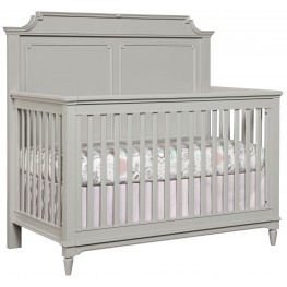 Clementine Court Spoon Built To Grow Crib
