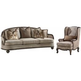 Chamberlain Living Room Set