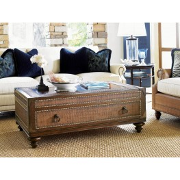 Landara Crystal Cove Occasional Table Set