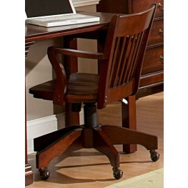 Chateau Brown Desk Chair