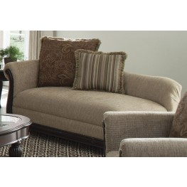 Beasley Brown Chaise