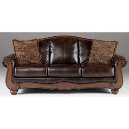 Barcelona Antique Sofa