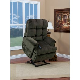 5555 Series Petite Sleeper/Reclining Cabo Lift Chair
