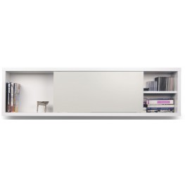 Nilo Light Grey Door Modular Wall Unit