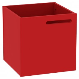 Berlin Red Storage Box