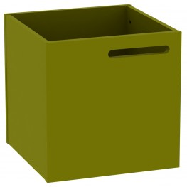 Berlin Green Storage Box