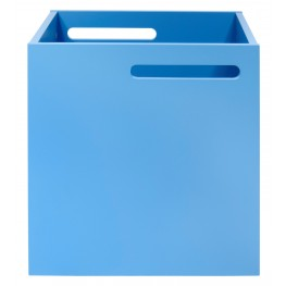 Berlin Blue Storage Box