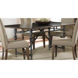 Ivy Park Rectangular Leg Table