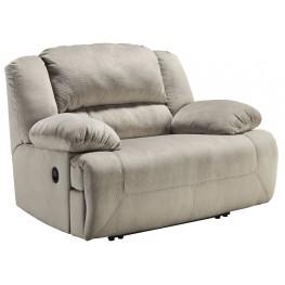 Toletta Granite Wide Seat Recliner