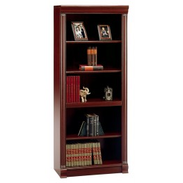 Birmingham Executive 5 shelf Bookcase