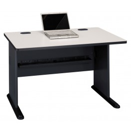 Series A Slate 48 Inch Desk