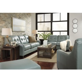 O'Kean Sky Living Room Set