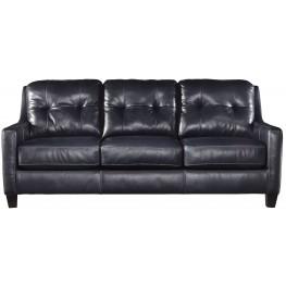 O'Kean Navy Sofa