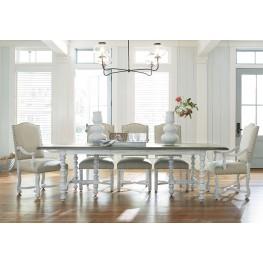 Dogwood Blossom Dining Room Set