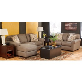 Danely Dusk Living Room Set