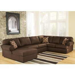 Cowan Cafe Left Arm Facing Sectional