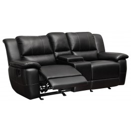 Lee Reclining Loveseat