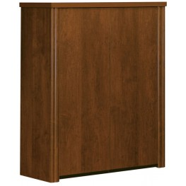 "Embassy Tuscany Brown 30"" Cabinet for Lateral File"