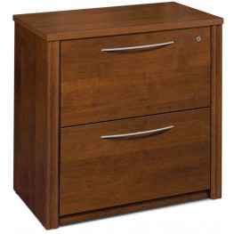 "Embassy Tuscany Brown 36"" Lateral File"