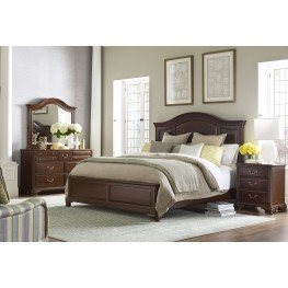 Hadleigh Panel Bedroom Set
