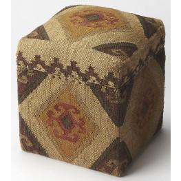 Pecos Jute Storage Cube