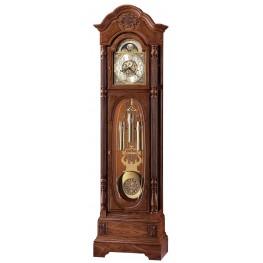 Clayton Floor Clock