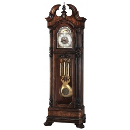 Reagan Grandfather Floor Clock