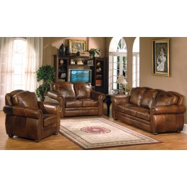 Arizona Marco Living Room Set