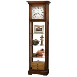 Le Rose Floor Clock