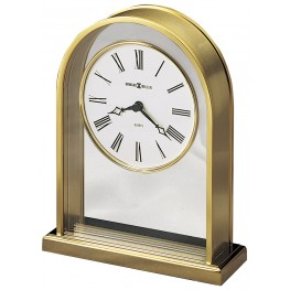 Reminisce Mantle Clock