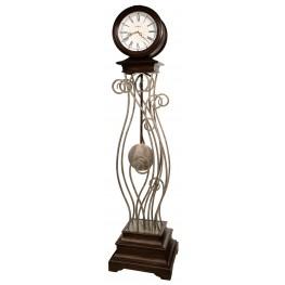 Tennille Floor Clock