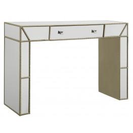 Mirrored Desk 61705
