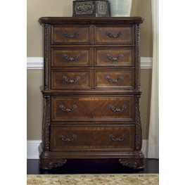 Highland Court 5 Drawer Chest