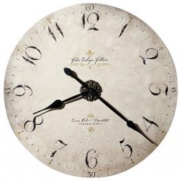 Enrico Fulvi Wall Clock