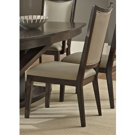 Southpark Upholstered Side Chair Set of 2