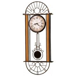 Devahn Wall Clock