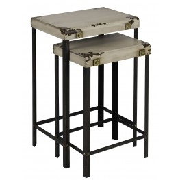 Indus Nesting Tables