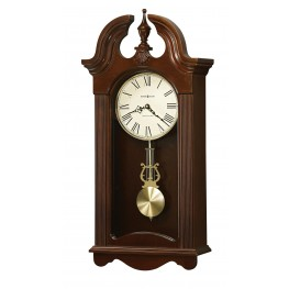 Malia Wall Clock by Howard Miller
