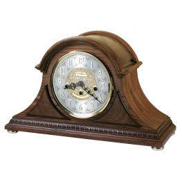 Barrett II Mantle Clock