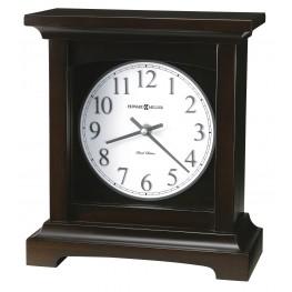 Urban II Mantle Clock