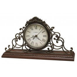 Adelaide Mantle Clock
