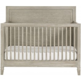 Axis Symmetry Convertible Crib