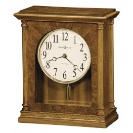 Carly Mantle Clock