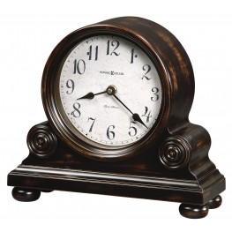 Murray Mantle Clock