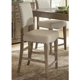 Weatherford Counter Chair Set of 2